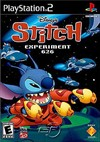 Rent Disney's Stitch: Experiment 626 for PS2