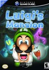 Rent Luigi's Mansion for GC