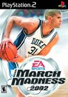 Rent March Madness 2002 for PS2