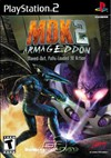 Rent MDK2 Armageddon for PS2