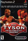 Rent Mike Tyson Heavyweight Boxing for PS2