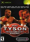 Rent Mike Tyson Heavyweight Boxing for Xbox