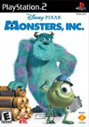 Rent Monsters, Inc. for PS2