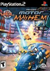 Rent Motor Mayhem for PS2