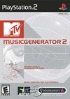 Rent MTV Music Generator 2.0 for PS2