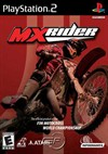 Rent MX Rider for PS2