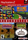 Rent Namco Museum for PS2