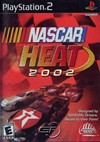 Rent NASCAR Heat 2002 for PS2