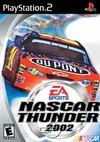 Rent NASCAR Thunder 2002 for PS2