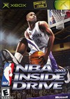 Rent NBA Inside Drive 2002 for Xbox