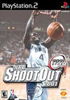 Rent NBA ShootOut 2001 for PS2