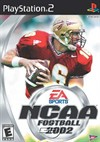 Rent NCAA Football 2002 for PS2