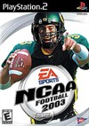 Rent NCAA Football 2003 for PS2