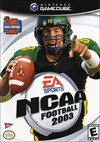Rent NCAA Football 2003 for GC