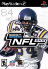 Rent NFL 2K2 for PS2