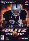 Rent NFL Blitz 20-02 for PS2