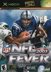 Rent NFL Fever 2003 for Xbox