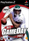Rent NFL GameDay 2002 for PS2