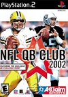 Rent NFL QB Club 2002 for PS2
