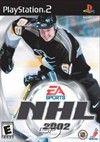 Rent NHL 2002 for PS2