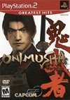 Rent Onimusha Warlords for PS2