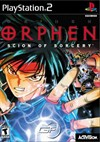 Rent Orphen: Scion of Sorcery for PS2
