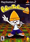 Rent Parappa The Rapper 2 for PS2