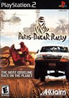 Rent Paris Dakar Rally for PS2