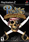 Rent Pirates: The Legend of Black Kat for PS2