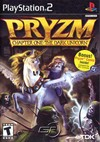 Rent Pryzm Chapter One: The Dark Unicorn for PS2