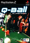 Rent Q-Ball: Billiards Master for PS2