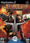 Rent Quake III: Revolution for PS2