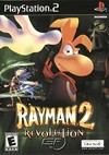 Rent Rayman 2: Revolution for PS2
