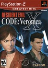 Rent Resident Evil Code: Veronica X for PS2