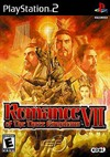 Rent Romance of the Three Kingdoms VII for PS2