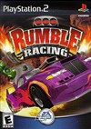 Rent Rumble Racing for PS2
