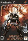 Rent Rune: Viking Warlord for PS2