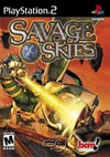 Rent Savage Skies for PS2