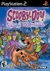Rent Scooby Doo: Night of 100 Frights for PS2