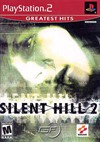 Rent Silent Hill 2 for PS2