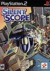 Rent Silent Scope for PS2