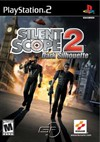 Rent Silent Scope 2: Dark Silhouette for PS2