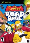Rent Simpsons Road Rage for Xbox