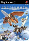 Rent Sky Gunner for PS2