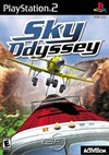 Rent Sky Odyssey for PS2