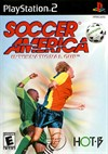 Rent Soccer America: International Cup for PS2