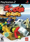 Rent LEGO Soccer Mania for PS2