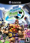 Rent Sega Soccer Slam for GC