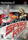 Rent Looney Tunes: Space Race for PS2