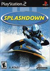 Rent Splashdown for PS2